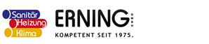 ERNING GmbH Logo